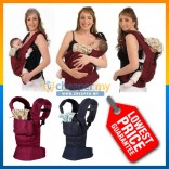 LATEST Ergobaby Breathable Baby Child Kid Carrier Seat Sleep Comfort