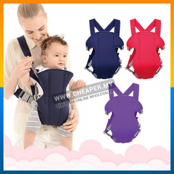 Multi-functional Adjustable Baby Infant Toddler Newborn Safety Baby Carrier
