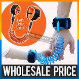 Kids Hand Belt Anti Lost Strap Wrist Strap Safety Harness