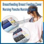 Breastfeeding Breast Feeding Cover Nursing Poncho Nursing Cover