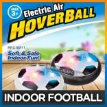 Indoor Suspension Football Air Floating Soccer Ball Softedge LED Light