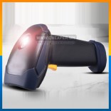 Hi-Speed anti shock USB Wired Barcode Scanner Handheld Laser GST POS