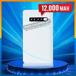 12000 mAh Multi Function Car Jump Start Starter Powerbank LED Light