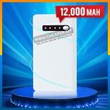 12000 mAh Multi Function Car Jump Start Starter Powerbank LED Light