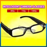 HD 720p 1080p Spy Glasses Eyewear Spectacles DVR Camera Video Recorder