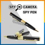 Spy Pen Camera 1280*960 Mini Video Recorder Hidden DVR with Memory Card Slot