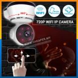 Wireless WIFI Smart V380 Wireless Camera Network Camera 720P HD Smart Monitor