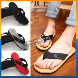Men's Spring and Summer Slippers Indoor Outdoor Fashion Beach Casual Simple Light Sandals