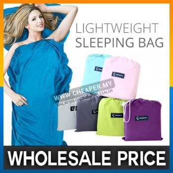 Foldable Lightweight Cotton Travel Outdoor Sleeping Bag