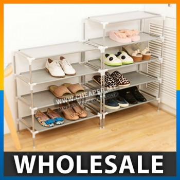 Multi-Storey Home Furniture Shoe Cabinet Student Simple Shoe Rack Assembly