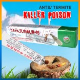 Ants/Termite Killer Poison (Very Effective!) Ant Killer Paste-1 Tube