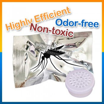 Highly Efficient,Non-toxic,Odor-free,Bait inducer Mosquito Trap Agent