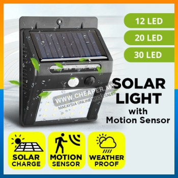 Solar Rechargeable LED Solar light Bulb Outdoor Garden lamp Wall light Waterproof
