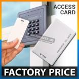TK4100 ID Cards Duplicator Door Control Entry Access EM Card