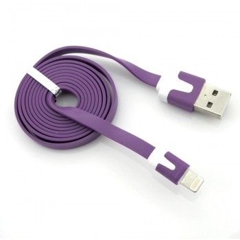 Apple Colorful Lightning Cable for iPhone iPad iPod  *Support iOS 7*