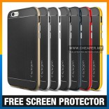 [CLEARANCE] Apple iPhone 5 5S SE 6 6S Plus SPIGEN SGP Neo Hybrid Cover Case Casing
