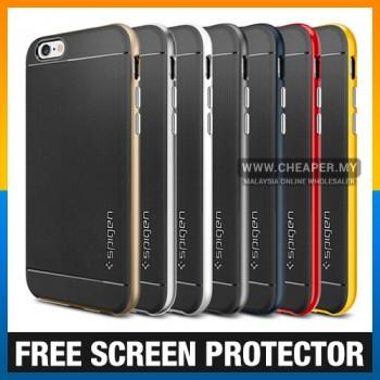 [CLEARANCE] Apple iPhone 5 5S SE 6 6S Plus SPIGEN SGP Neo Hybrid Cover Case Casing