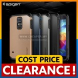Samsung Galaxy S5 Case i9600 SGP SPIGEN Tough Armor