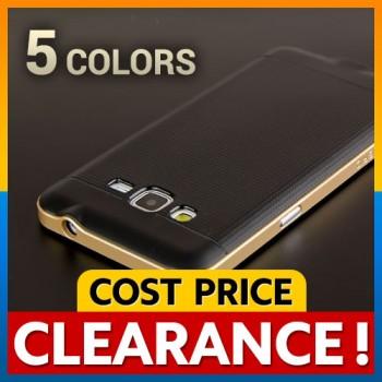 [CLEARANCE] Samsung Galaxy A3 A5 A7 A8 E5 E7 Spigen Neo Hybrid Cover Case Casing