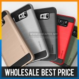 [CLEARANCE] Huawei 4C Honor 6 7 VERUS Metal Case Cover Casing