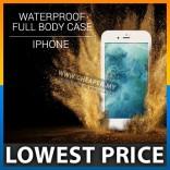 iPhone 6 6S 7 PLUS REMAX ANTISHOCK Waterproof TPU Case Cover Casing