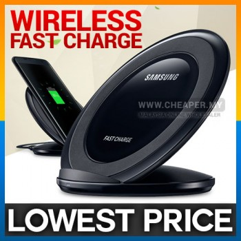 Samsung S6 S7 Edge Plus Note 5 Fast Charge Wireless Charger Pad