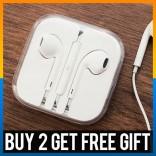 Apple EarPods Earphone with Remote and Mic for iPhone iPad iPod EarPod