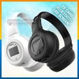 SPARKLE b570 Bluetooth Wireless Headset Earphone Mic TF FM LCD Screen