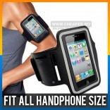 [CLEARANCE] Sports Gym Armband Cover iPhone Samsung Sony Huawei Xiaomi Lenovo HTC