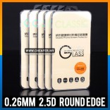 [CLEARANCE] iPhone 4 4S 5 SE 5S 6 6S 7 Plus iPad Mini 2 3 4 Air 2 Tempered Glass