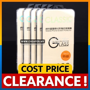 [CLEARANCE] Huawei Honor 4X 5X 6 7 Ascend P9 Mate 7 8 Tempered Glass