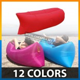 Inflatable Wind Sofa Bed Lazy Sleeping Air Bag Lamzac