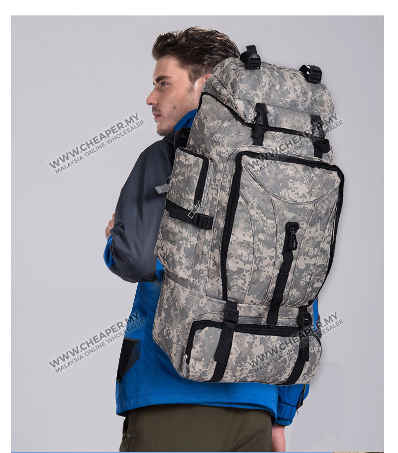 Outdoor Backpack Army Military Bag End 5 17 2019 10 15 Pm